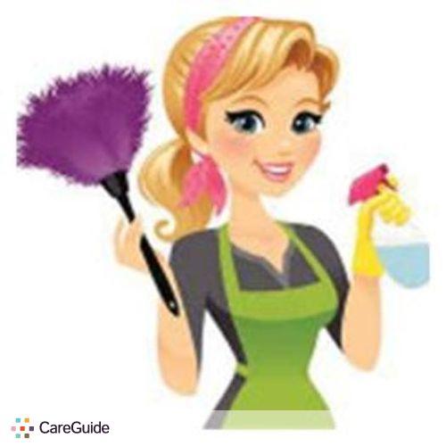Housekeeper Provider Maida Luyendyk's Profile Picture