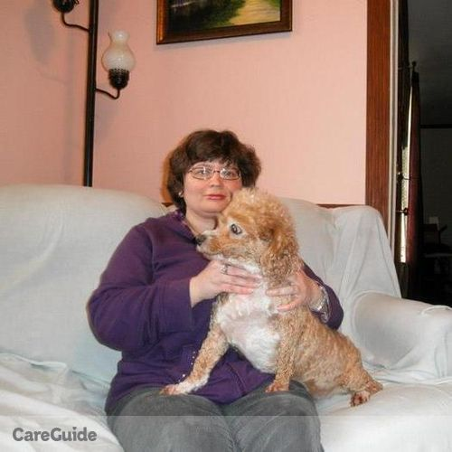 Pet Care Provider Jeanne Owens's Profile Picture