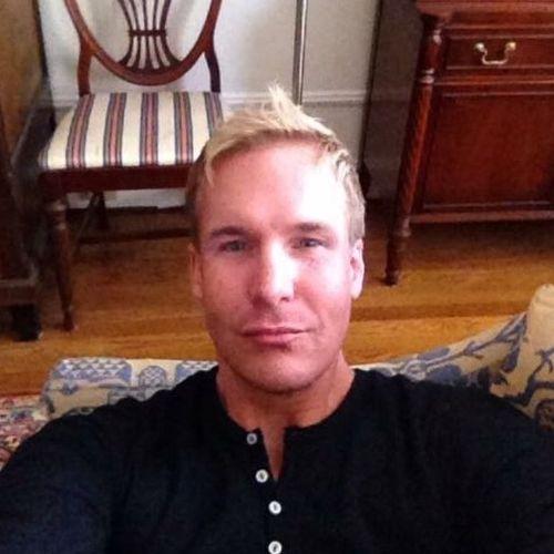 Pet Care Provider Brett B's Profile Picture