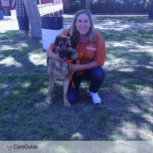 Pet Care Provider Julie Brady's Profile Picture