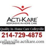 Affordable In Home Care Available Today