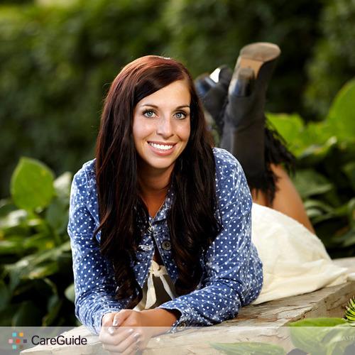 Child Care Provider Andrea O's Profile Picture