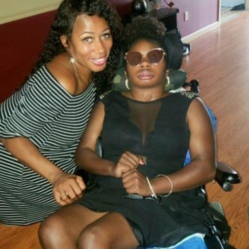Elder Care Provider Valerie G's Profile Picture