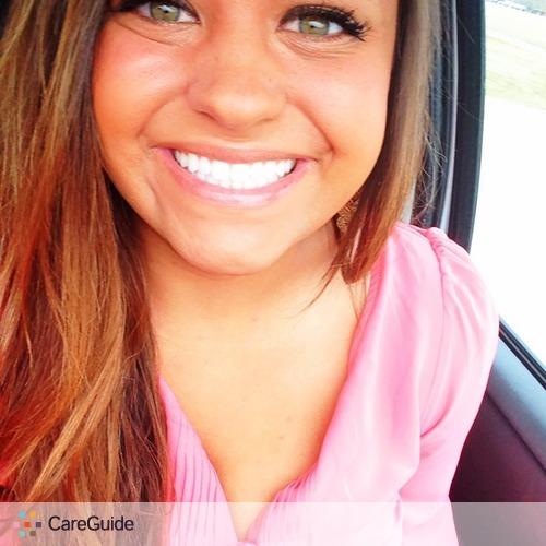 Child Care Provider Chelsea R's Profile Picture