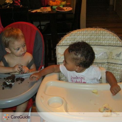 Child Care Provider Jennifer Bower's Profile Picture
