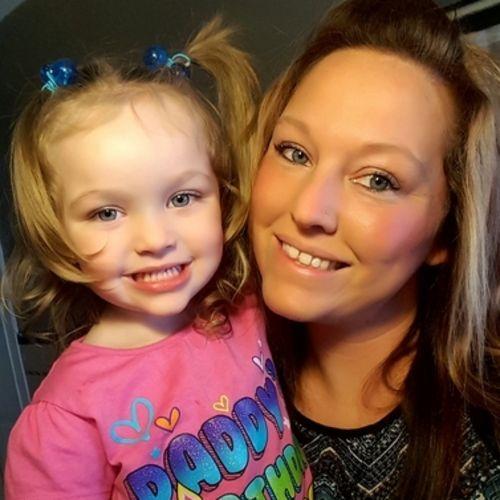 Child Care Provider Tiffany Pickens's Profile Picture