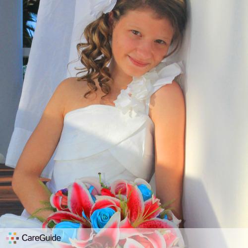 Child Care Provider Courtney La Plante's Profile Picture