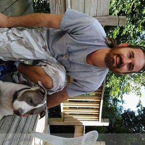 Pet Care Provider Joseph Leek's Profile Picture