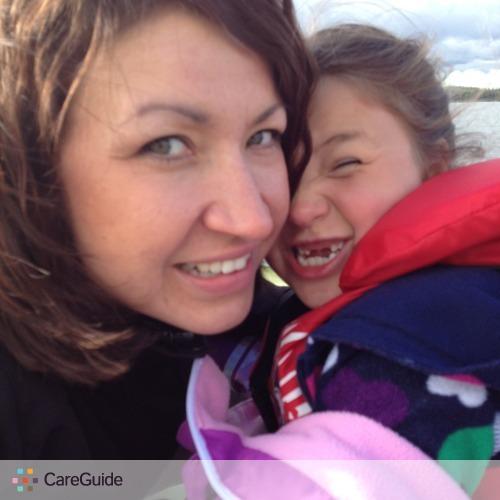 Child Care Provider Taja Peever's Profile Picture