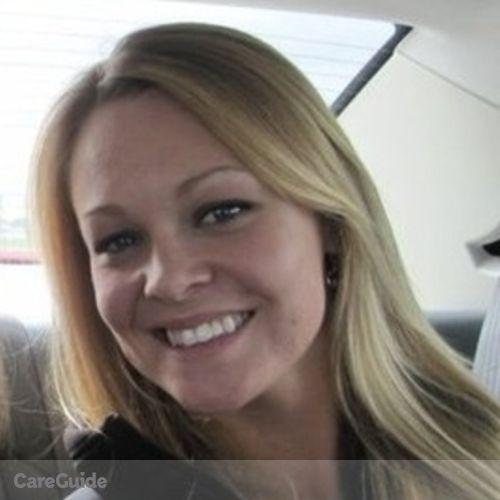 Pet Care Provider Jessica D's Profile Picture