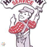 Handyman in Kettering