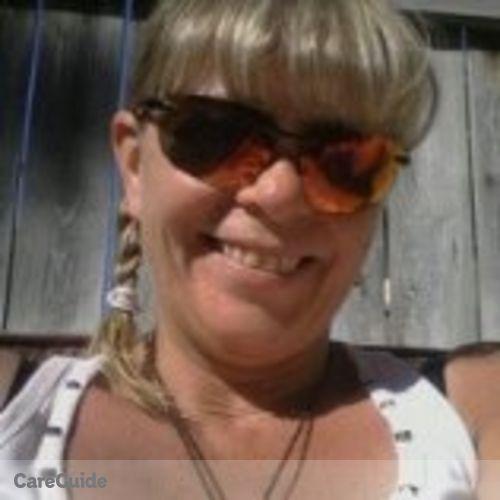Canadian Nanny Provider Katreena Collins's Profile Picture