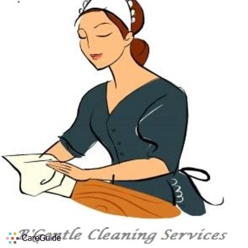 Housekeeper Provider Jennifer Dela Fuente's Profile Picture