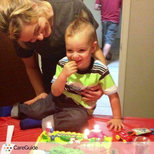 Child Care Provider Donie Stuart's Profile Picture