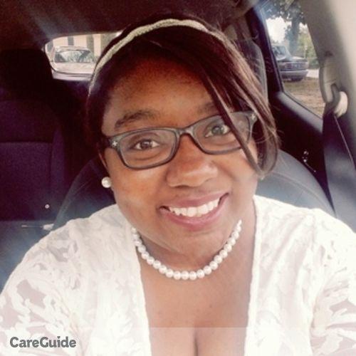 House Sitter Provider Keisha Britton's Profile Picture