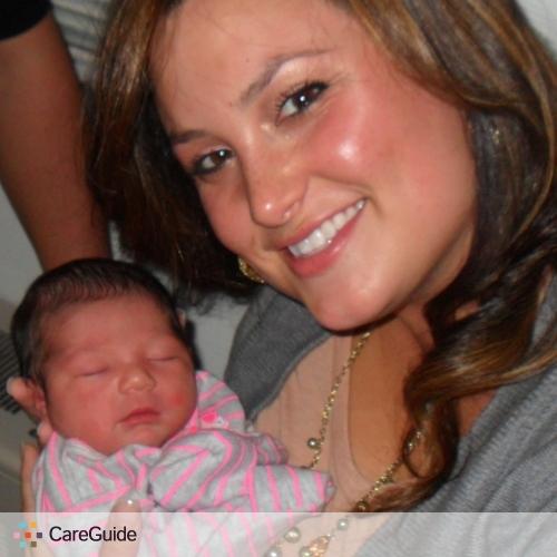 Child Care Provider Melissa Stone's Profile Picture