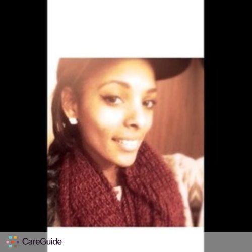Pet Care Provider Marissa Anderson's Profile Picture