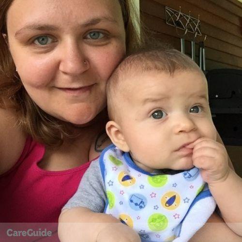 Child Care Provider Tiffany LeClair's Profile Picture