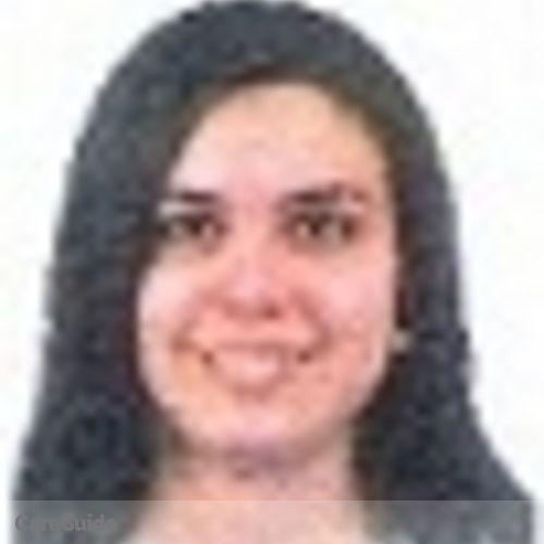 Canadian Nanny Provider Raya Kostova's Profile Picture