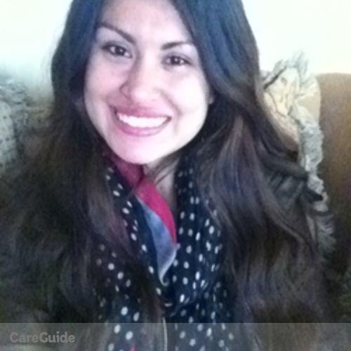 Canadian Nanny Provider Xiomara C's Profile Picture