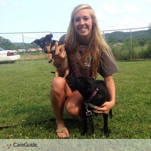 Pet Care Provider Caroline I's Profile Picture