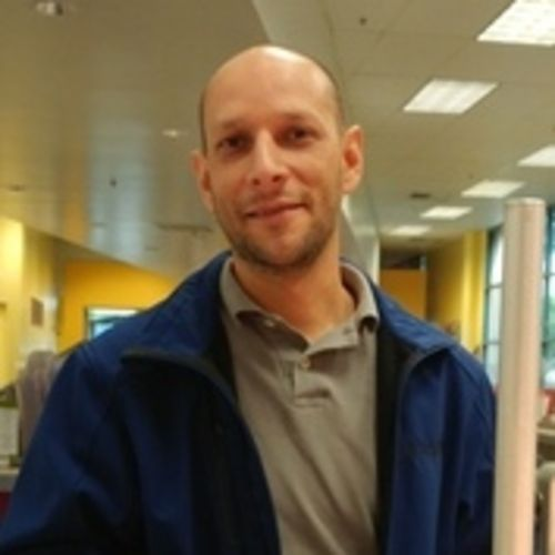 House Sitter Provider Robert Gagne's Profile Picture