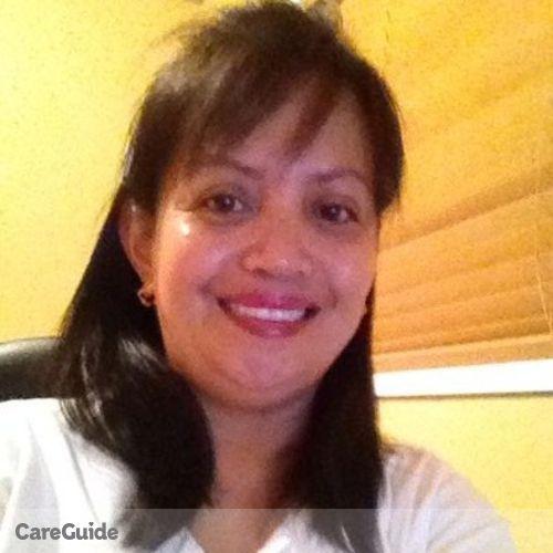 Housekeeper Provider Maria Teresa Villojan's Profile Picture