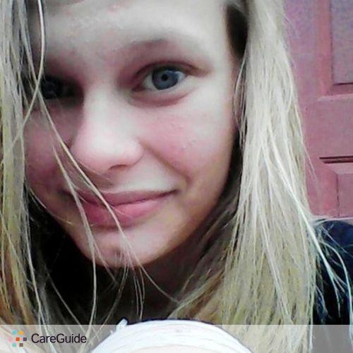 Pet Care Provider Jamie Moser's Profile Picture