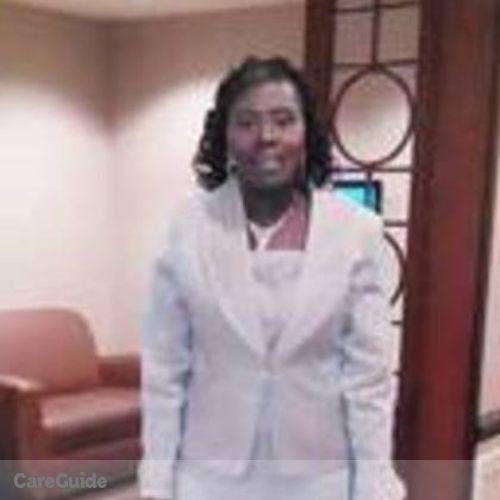 Child Care Provider Mary Catmon's Profile Picture