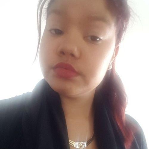 Canadian Nanny Provider Carla Thomas's Profile Picture