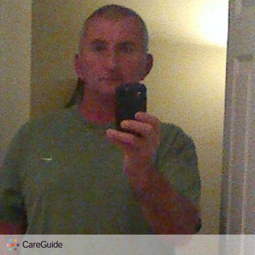 Handyman Provider Brian Tissue's Profile Picture