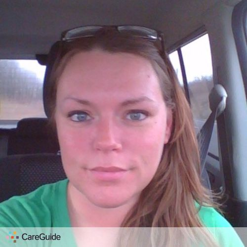 Child Care Provider Heather Marie's Profile Picture