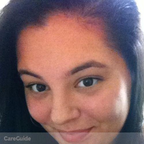 Child Care Provider Jacqueline G's Profile Picture