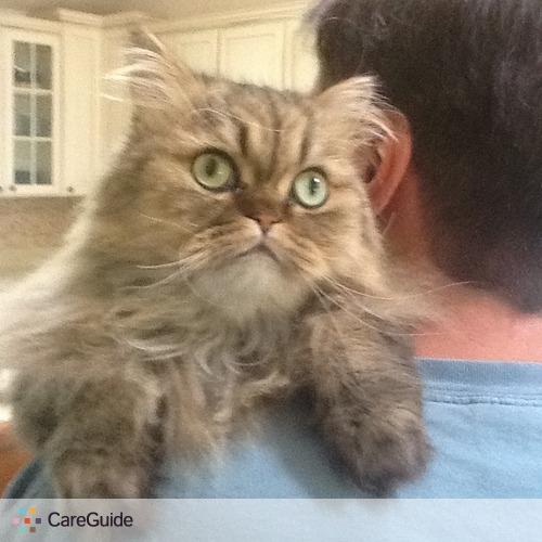 Pet Care Job Janice A's Profile Picture