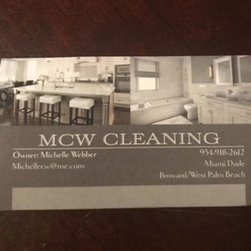 Housekeeper Provider Mcw Cleaning Gallery Image 1