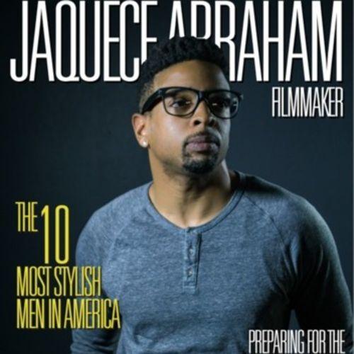 Videographer Provider Jaquece Abraham's Profile Picture