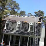 Roofer in Jacksonville