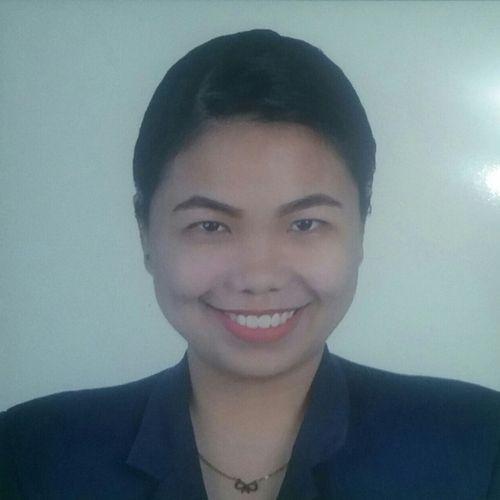 Elder Care Provider Rizette Jade Araneta's Profile Picture