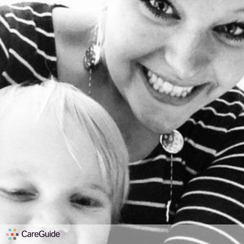 Child Care Provider Katrina B's Profile Picture