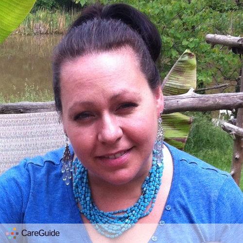 Pet Care Provider Tracy J's Profile Picture