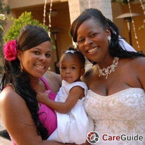 Child Care Provider Natasha H's Profile Picture