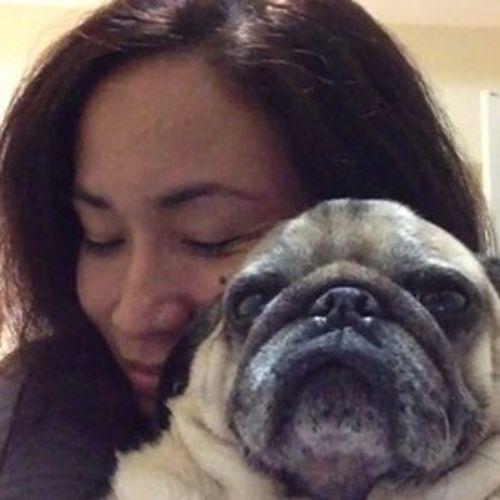 Canadian Nanny Provider Cherry Abugan's Profile Picture