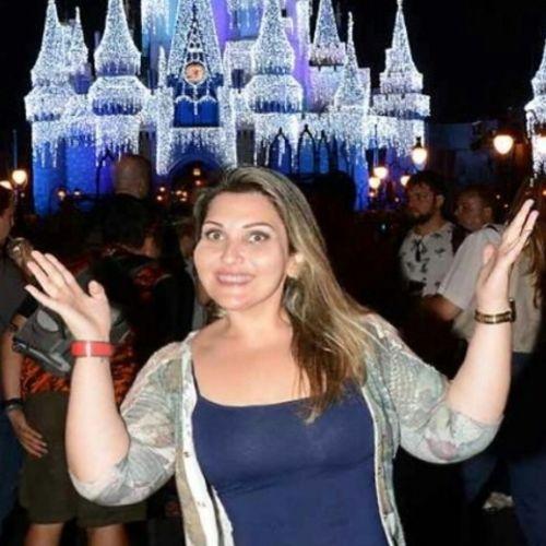 Child Care Provider Priscila Vaz's Profile Picture