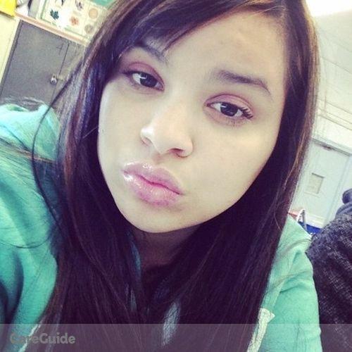 Child Care Provider Dariza L's Profile Picture