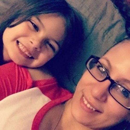 Child Care Job Kristen Bee's Profile Picture
