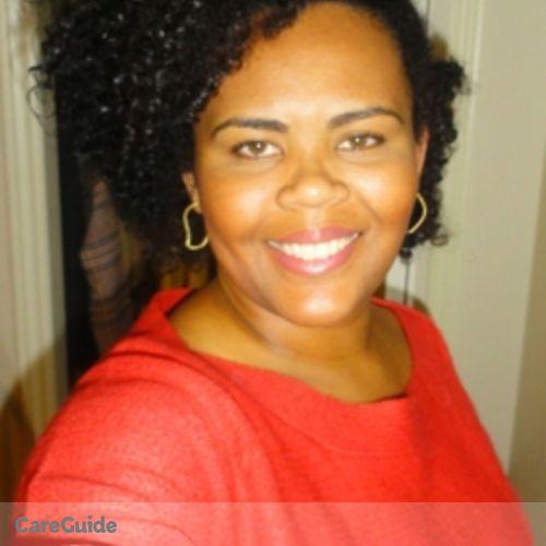 Canadian Nanny Provider Silvia P's Profile Picture