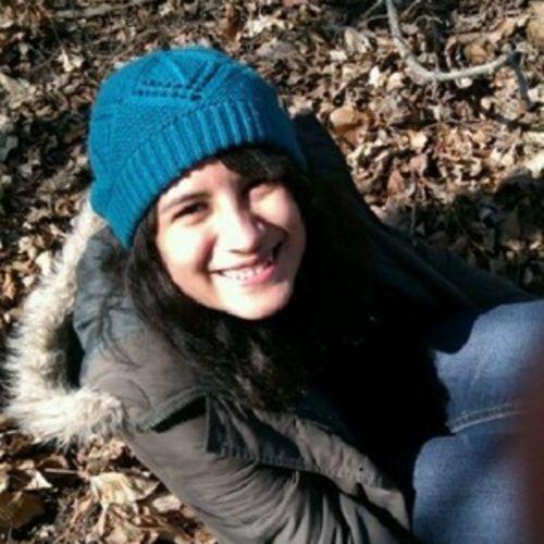 Canadian Nanny Provider Karla Utrera's Profile Picture