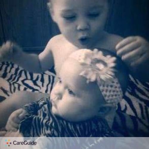 Child Care Provider Tearra F's Profile Picture