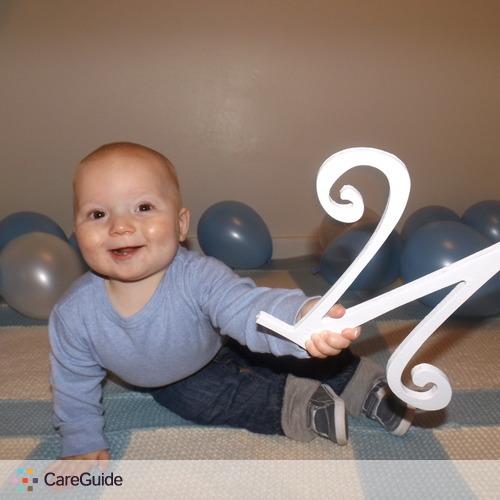 Child Care Provider Jessica Melcher's Profile Picture