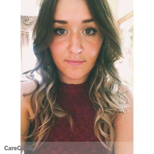 Canadian Nanny Provider Sara Varga's Profile Picture